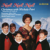Noël! Noël! Noël! by Michala Petri