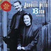 Bach: Sonatas de Michala Petri