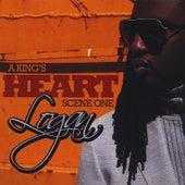 A King's Heart, Scene One de Logan
