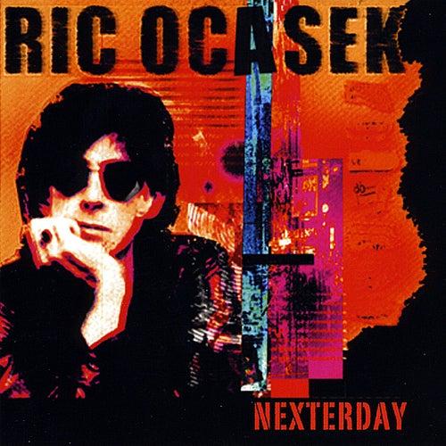 Nexterday by Ric Ocasek