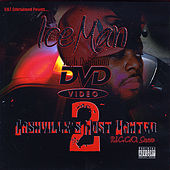 Cashville's Most Wanted 2: R.I.C.C.O. Suave (CD/DVD) by Iceman