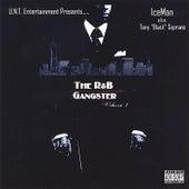 R&B Gangster, Vol. I by Iceman