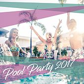 Pool Party 2017 de Various Artists