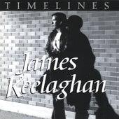 Timelines (digital) by James Keelaghan