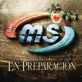 En Preparación de Banda Sinaloense MS de Sergio Lizarraga