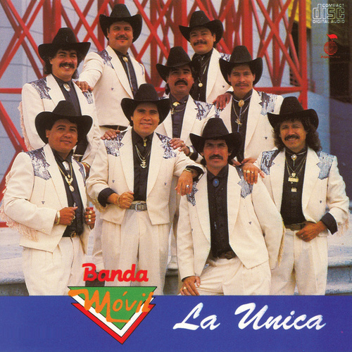 La Única by Banda Movil