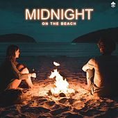 Midnight on the Beach by Various Artists