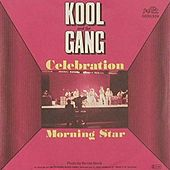 Celebration / Morning Star de Kool & the Gang
