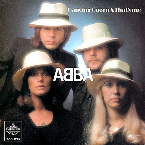 Dancing Queen / That's Me by ABBA