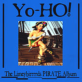 Yo-Ho! Pirate Album by The Limeybirds