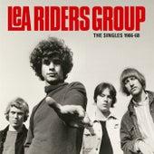 The Singles 1966 - 68 de Lea Riders Group