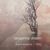 Live in America / 1992 de Tangerine Dream