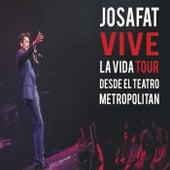 Vive La Vida Tour: Desde El Teatro Metropólitan (En Vivo) by Josafat