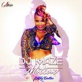 Motion de DJ Maze