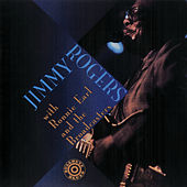 Jimmy Rogers With Ronnie Earl And The Broadcasters (Live) by Jimmy Rogers