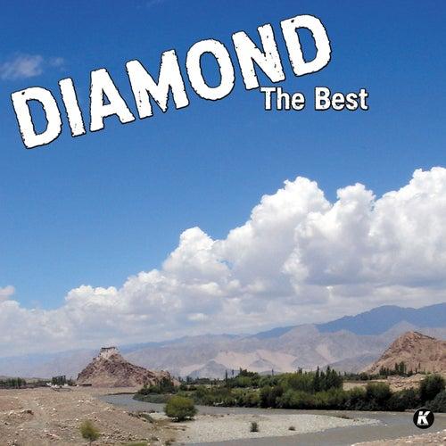 Diamond The Best by Diamond