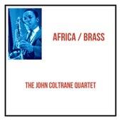 Africa / Brass by John Coltrane