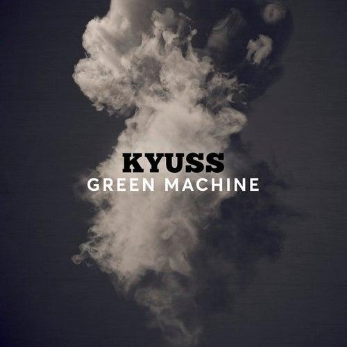 Green Machine de Kyuss