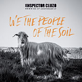 We The People Of The Soil de The Inspector Cluzo