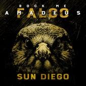 Rock Me Amadeus von Sun Diego x Falco