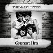 Greatest Hits de The Marvelettes