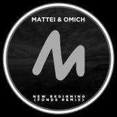 New Beginning (Fond8 Remix) de Mattei