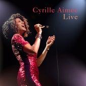 Cyrille Aimée Live by Cyrille Aimée
