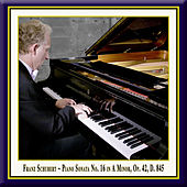 Schubert: Piano Sonata No. 16 in A Minor, Op. 42, D. 845 by Rolf Plagge