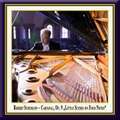 Schumann: Carnaval for Piano, Op. 9