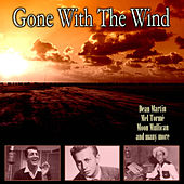 Gone With The Wind de Various Artists