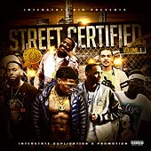 Street Certified, Vol. 1 by Various Artists