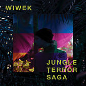Jungle Terror Saga de Wiwek