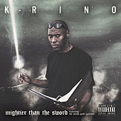 Mightier Than the Sword by K-Rino
