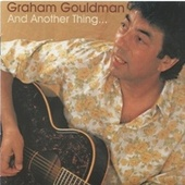 And Another Thing de Graham Gouldman