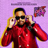 Don't Come Easy by Raheem DeVaughn
