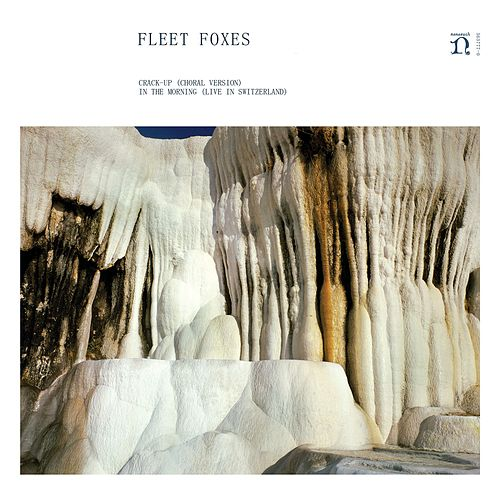 Crack-Up (Choral Version) / In The Morning (Live in Switzerland) de Fleet Foxes