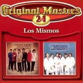 Justos Para Siempre/Te Llevas Mi Vida by Los Mismos