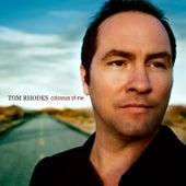 Colossus of Me de Tom Rhodes