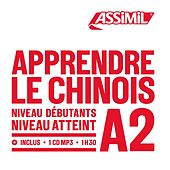 Apprendre le chinois by Assimil