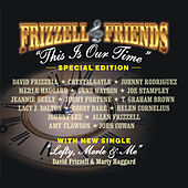 Lefty, Merle and Me von David Frizzell
