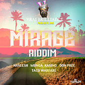 Mirage Riddim de Various Artists