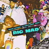 Big Mad (feat. Ty Dolla $ign & Vory) de Reese LAFLARE