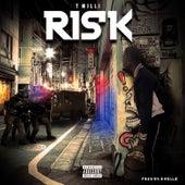 Risk de T Milli