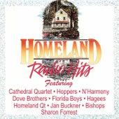 Homeland Radio Hits Vol 4 by Various Artists