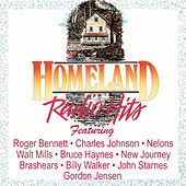Homeland Radio Hits Vol 3 by Various Artists
