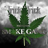 SmokeGang de Various Artists