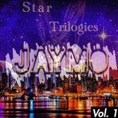 Star Trilogies Vol. 1 by Jaymo