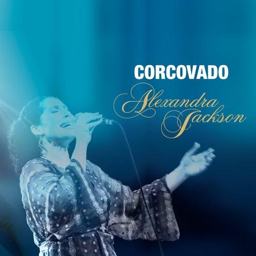 Corcovado (feat. Miles Davis, Antonio Carlos Jobim & Ivan Lins) by Alexandra Jackson