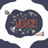 The Voice Remains by Nir Yaniv
