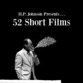 52 Short Films by Daniel Knox